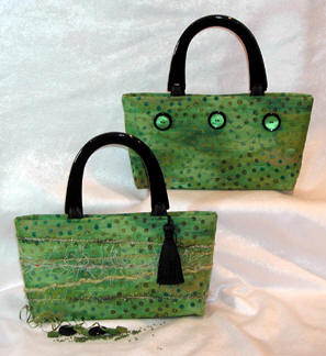 Chloe Handbagy by Lazy Girl Designs