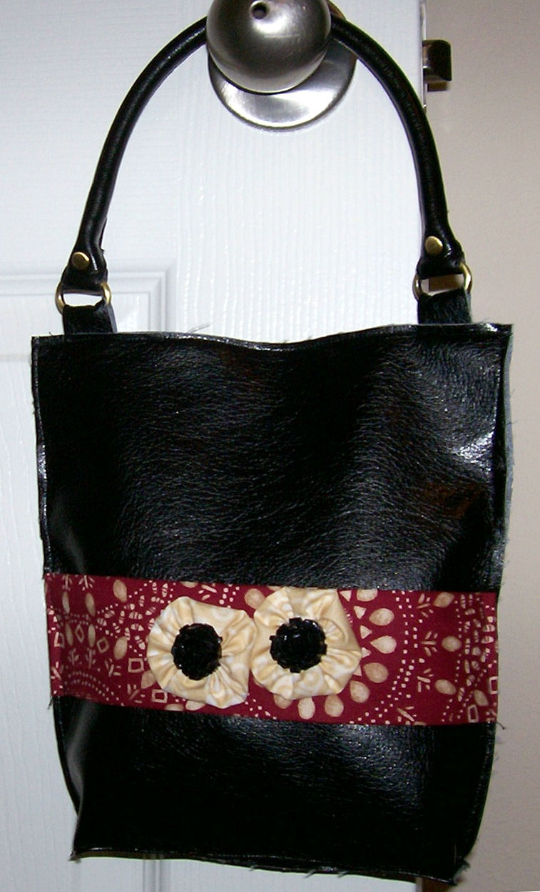 Cheryl Johnson Mod Bag