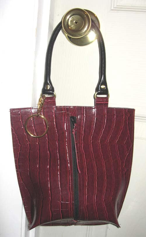 Mod Bag by Deepika Prakash