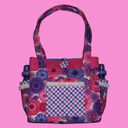 pennypink&bluebaby bag