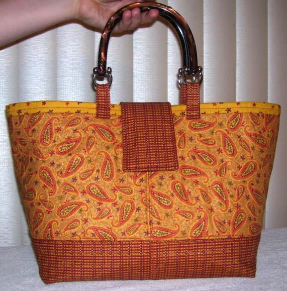 Heather Bailey Smarty Girl Book Bag Pattern - Discount Designer
