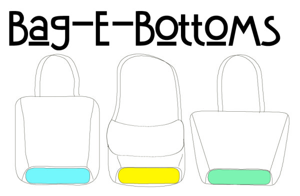 Bag E Bottoms logo