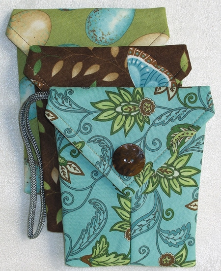 New Maggie Pattern For Little Bags From Lazy Girl