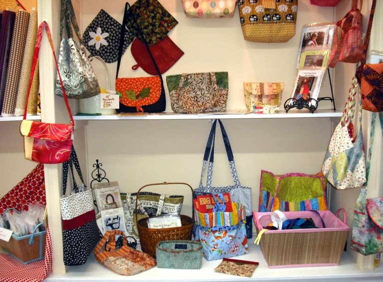 Lazy Girl Designs » Share the Fun of Your Next Bag Project and ...