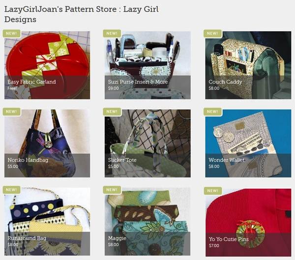 LGD_store