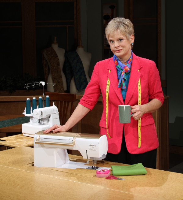 Nancy Zieman