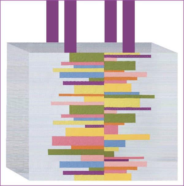 Heartbeat Inspiration Bag