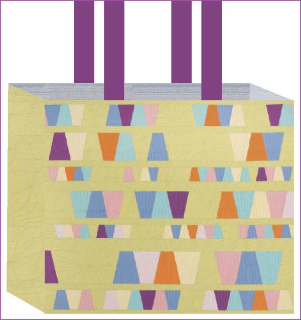 Tumbling Tumblers Inspiration Bag