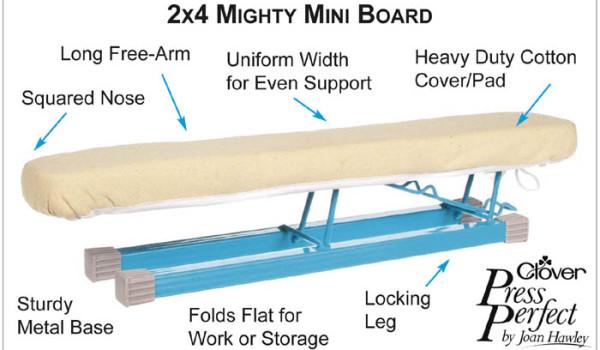 Mighty Mini Diagram