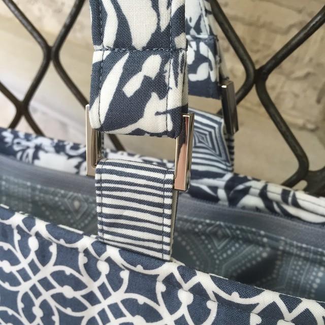 Fabric Tabs