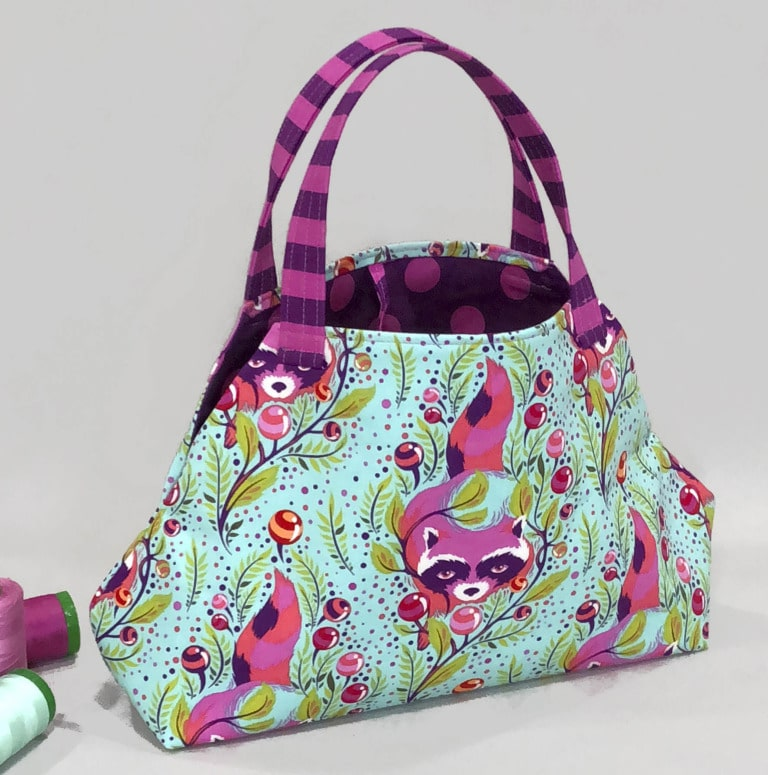 NEW  Molly Maker Bag and Gertie Gift Boxes Patterns - Lazy Girl Designs dac58cb43b